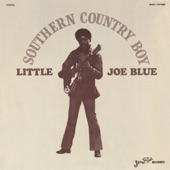 Little Joe Blue - Standing On the Threshold