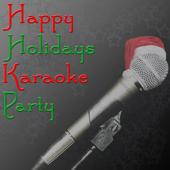 Happy Holidays Karaoke Party