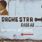 Orquestra Baob Ab - Sutukun