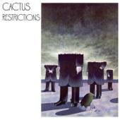 Cactus - Evil
