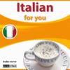Div. - Italian For You Grafik