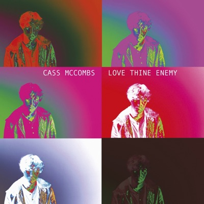 Love Thine Enemy - Single - Cass McCombs
