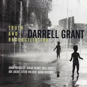 Darrell Grant - Fils du Soleil (For Tony Williams)