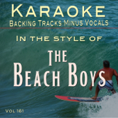 Hits of The Beach Boys (Backing Tracks)