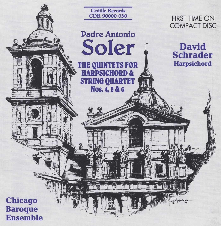 Harpsichord Quintet No. 5 In D Major: II. Allegro Presto