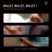 Classical Ballet Exercise 2 - Musical Preparation Given for This Track