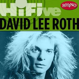 Rhino Hi-Five: David Lee Roth - EP