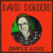David Dondero - One Legged Man and the Three Legged Dog