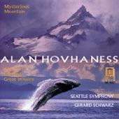 Alan Hovhaness - Alleluia and Fugue, Op. 40b