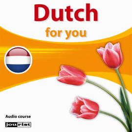 Dutch For You audiobook