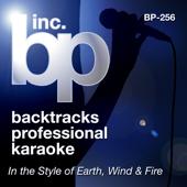 September (Karaoke Instrumental Track) [In the Style of Earth, Wind and Fire] [Karaoke Version]