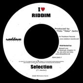 iLove Riddim Selection