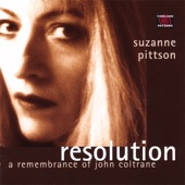 Suzanne Pittson - My One and Only Love