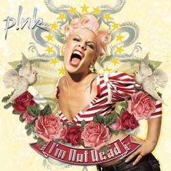 View album P!nk - I'm Not Dead