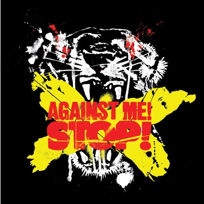 Stop! / Gypsy Panther - Single - Against Me!