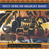 West African Highlife Band - Taxi Driver