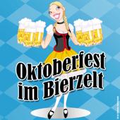 Oktoberfest - Im Bierzelt