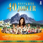 40 beliebte Jodler - Various Artists - Various Artists