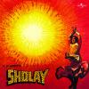 Sholay (Original Motion Picture Soundtrack) - R. D. Burman