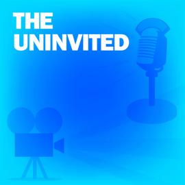 The Uninvited: Classic Movies on the Radio audiobook