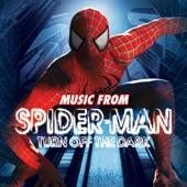 Spider-Man: Turn Off the Dark Original Cast - Boy Falls from the Sky