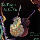 Ray Brown - Bags Groove
