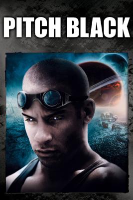 Pitch Black - David Twohy