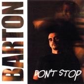 BARTON - Don't Stop (Josh Harris Instrumental)