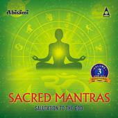 Sacred Mantras Salutation To the God, Vol. 3