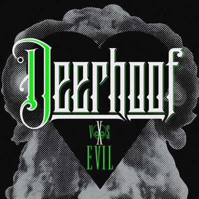 Deerhoof vs. Evil (Deluxe Edition) - Deerhoof