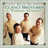 The Best of the Clancy Brothers & Tommy Makem