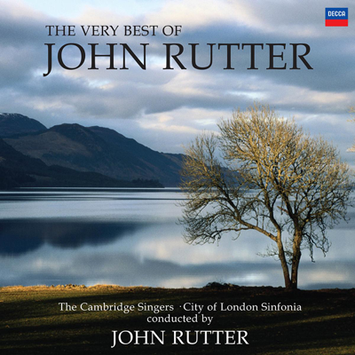 The Lord Bless You And Keep You - John Rutter & The Cambridge Singers song