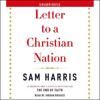 Sam Harris - Letter to a Christian Nation (Unabridged) artwork