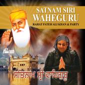 Satnam Siri Wahe Guru