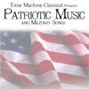 Patriotic Music and Military Songs - America the Beautiful - Instrumental  artwork