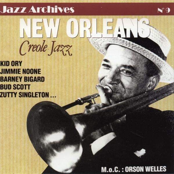 キッド・オリーの「New Orleans ...
