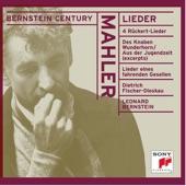 Leonard Bernstein - Ich bin der Welt abhanden gekommen