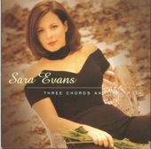 Sara Evans - I've Got a Tiger By the Tail