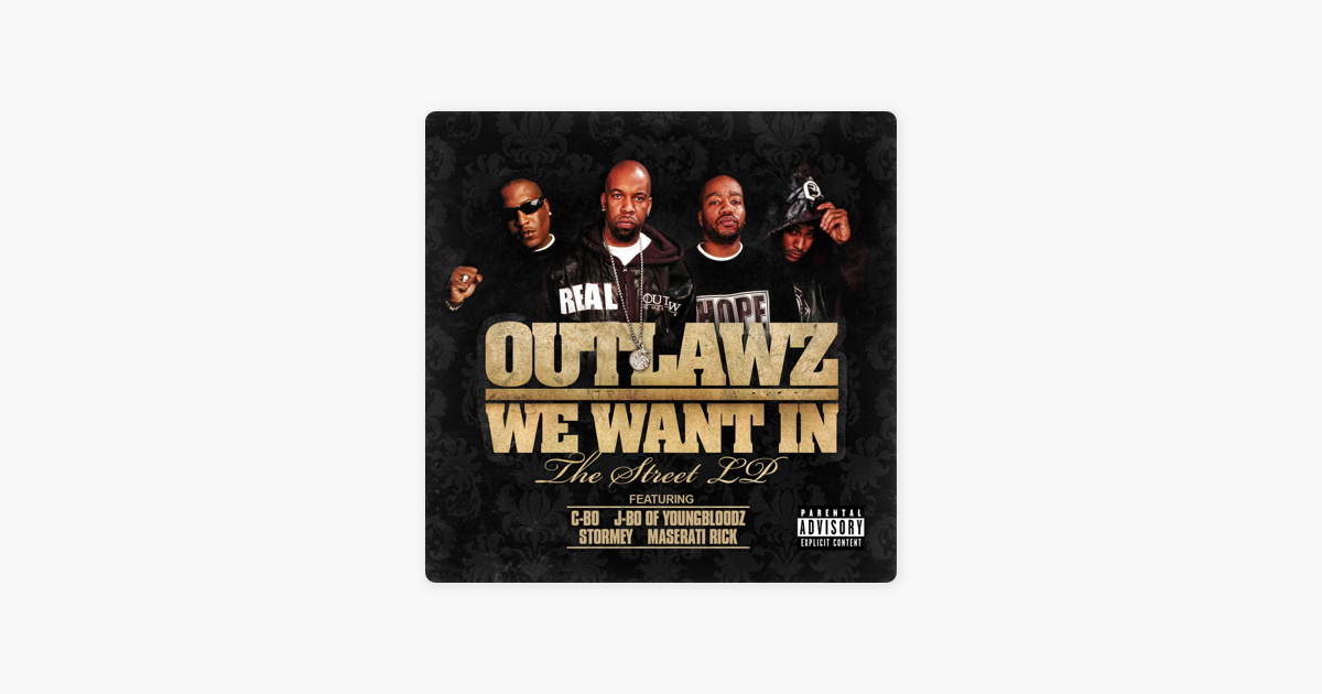 Outlawz - Everything Happenz 4 a Reason (feat. Stormey ...
