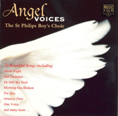 Angel Voices - The Best Christmas Carols & Hymns