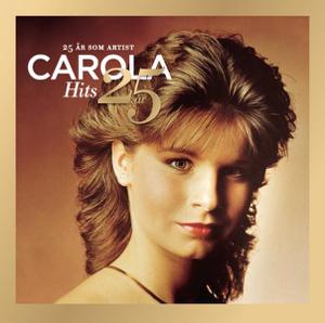 Carola - Fangad av en stormvind (Swedish Version)