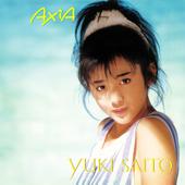 AXIA (リマスター盤)