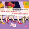 Sophie Kinsella - Vom Umtausch ausgeschlossen artwork