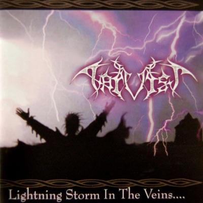 Lightning Storm In the Veins… - Harvist
