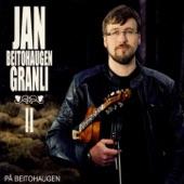 Jan Beitohaugen Granli - Røyskatten