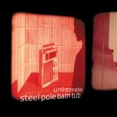 Steel Pole Bath Tub - What I Need