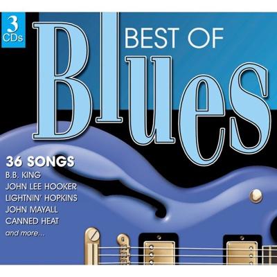 Best of Blues - Various Artists album