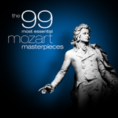 The 99 Most Essential Mozart Masterpieces-Various Artists