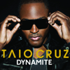 Taio Cruz - Dynamite (Original Mix) artwork