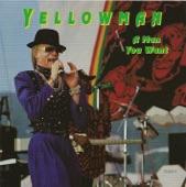 Yellow Man - Greatest Gift